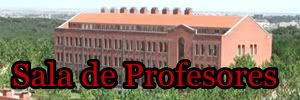 Sala de Profesores