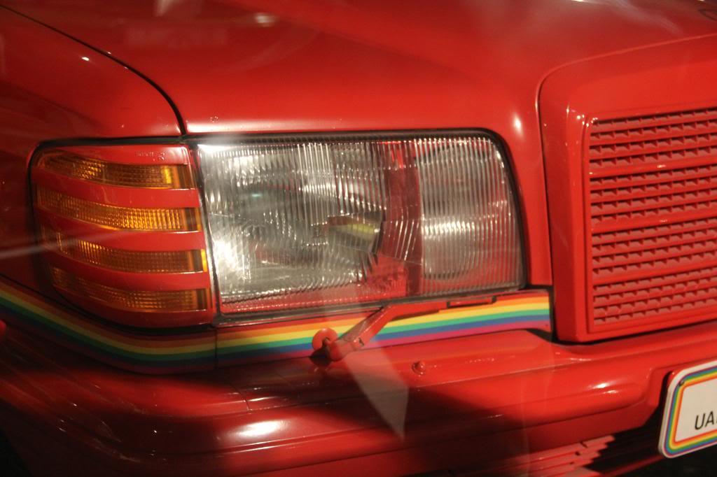 """(HISTÓRIA): Emirates National Auto Museum - Coleção de W126 (500SEL) """"Diferentes"""" IMG_2605_zpsdca81438"""