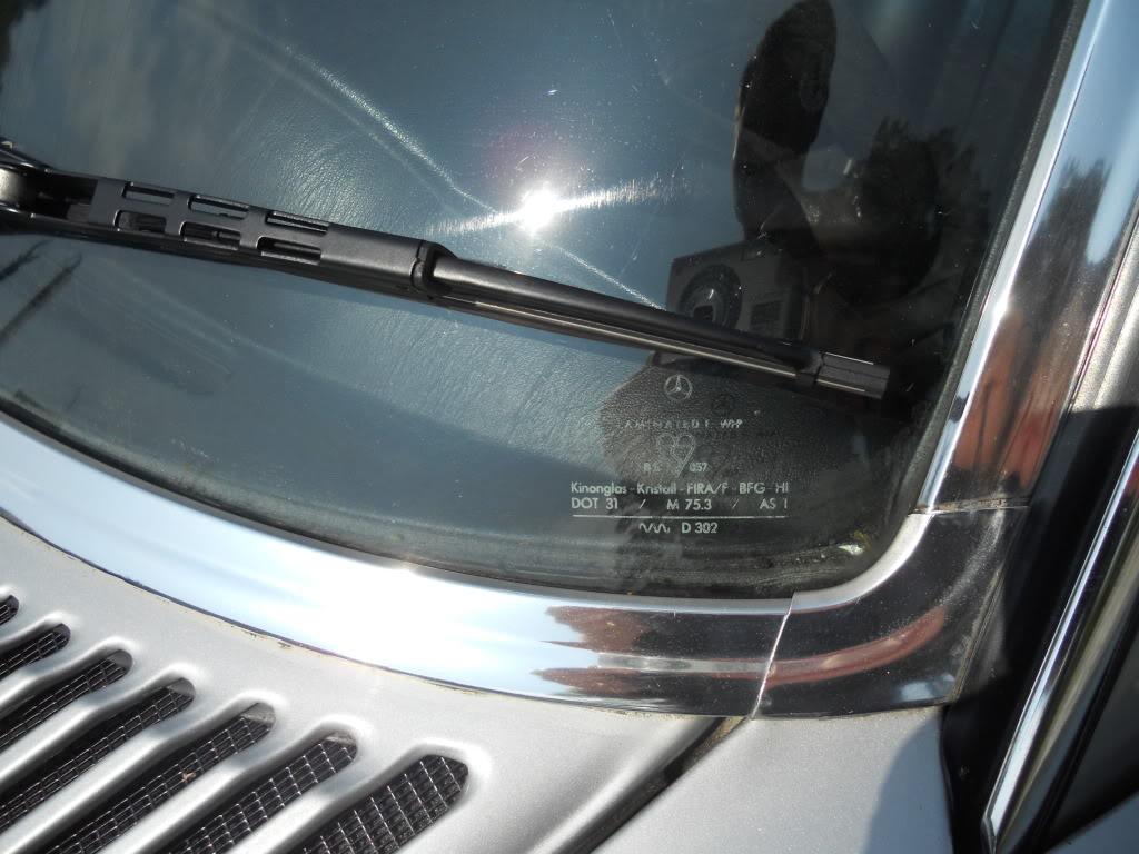 VENDE-SE R/C 107 - 500 SLC 1981 - R$62.000,00 - Confrade SLFAN - Venda Suspensa DSCN1311