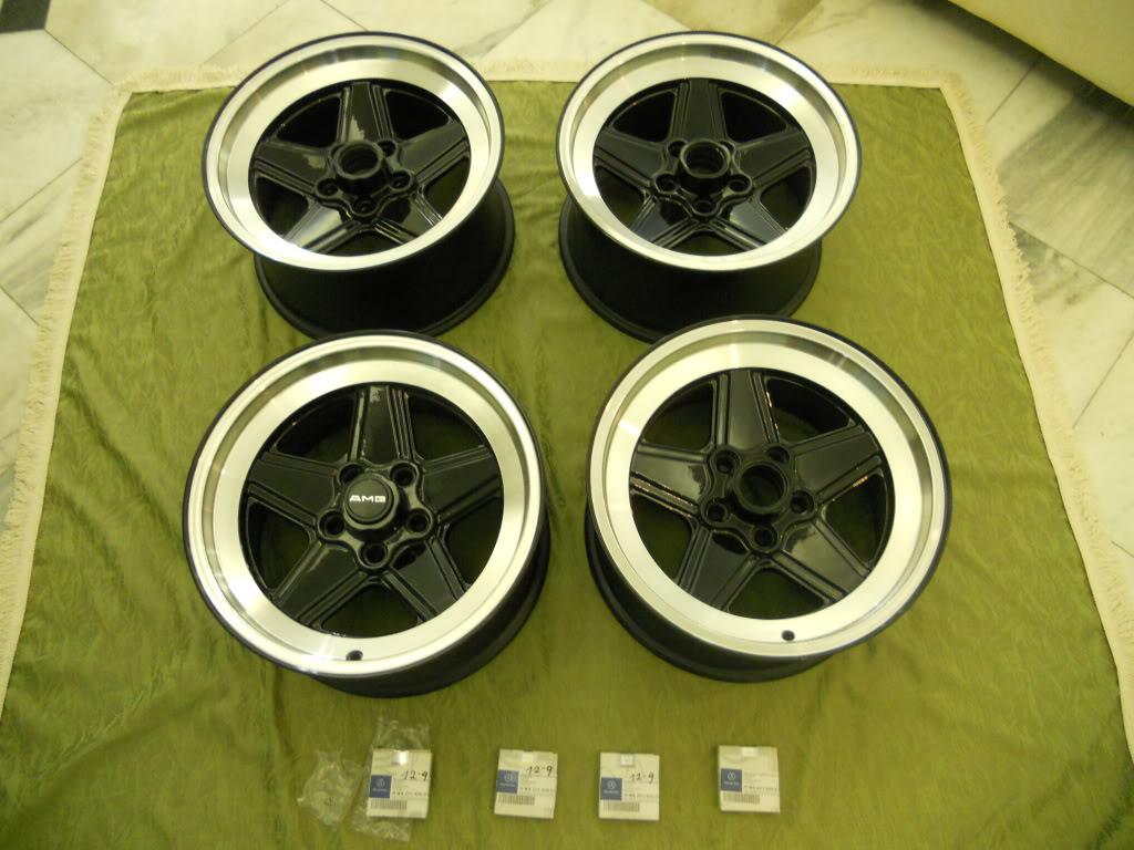 VENDE-SE R/C 107 - 500 SLC 1981 - R$62.000,00 - Confrade SLFAN - Venda Suspensa DSCN1655