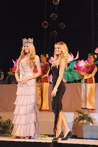 Official Thread of Miss World 2006 - Tatana Kucharova (Czech Republic) - Page 2 1-4