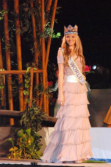 Official Thread of Miss World 2006 - Tatana Kucharova (Czech Republic) - Page 2 6-3