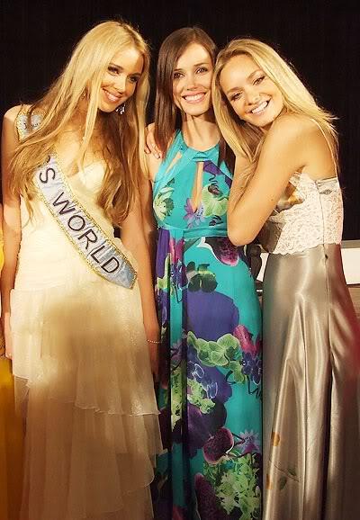 Official Thread of Miss World 2006 - Tatana Kucharova (Czech Republic) - Page 2 H5