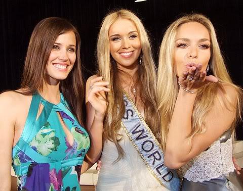 Official Thread of Miss World 2006 - Tatana Kucharova (Czech Republic) - Page 2 H6