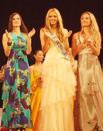 Official Thread of Miss World 2006 - Tatana Kucharova (Czech Republic) - Page 2 H8