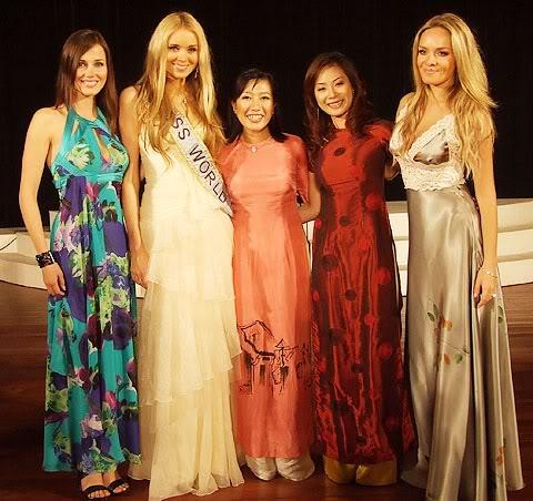Official Thread of Miss World 2006 - Tatana Kucharova (Czech Republic) - Page 2 H9