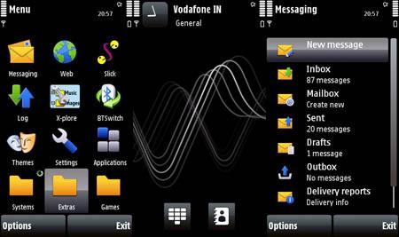 ثــيمــات NONIA XpressMusic Nokia_5800