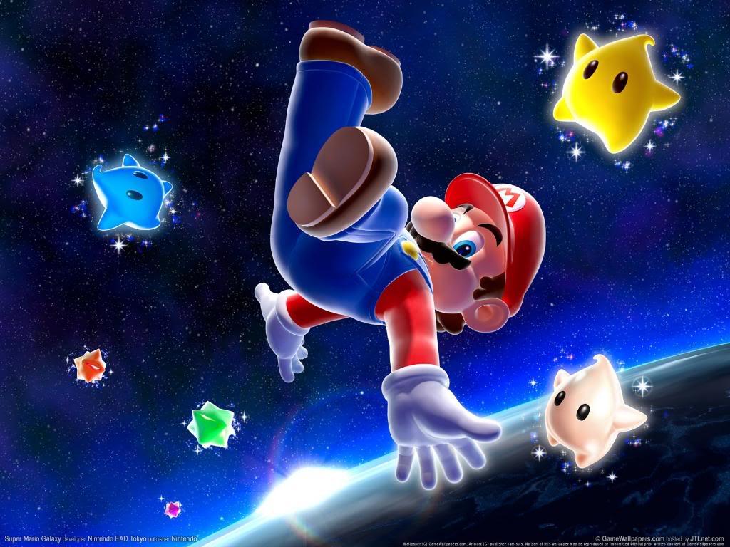 E3 Nintendo Super-Mario-Galaxy