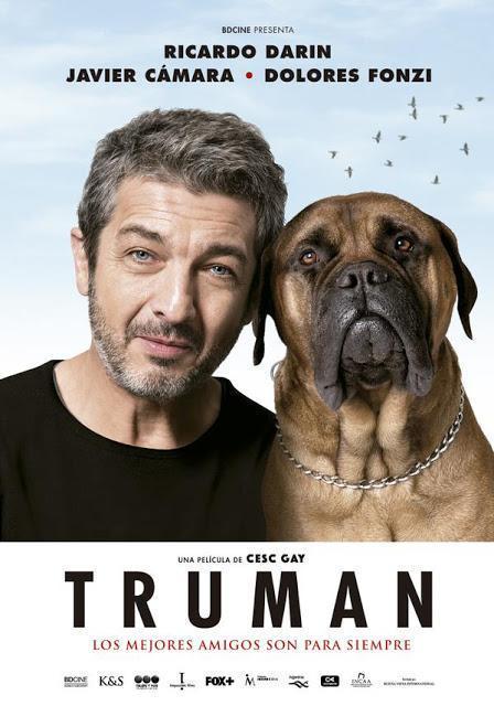 """2015 - """"Truman"""" [30 de Octubre en cines] CKnwAxoWgAAluy7_zpsbfvjrr9y"""
