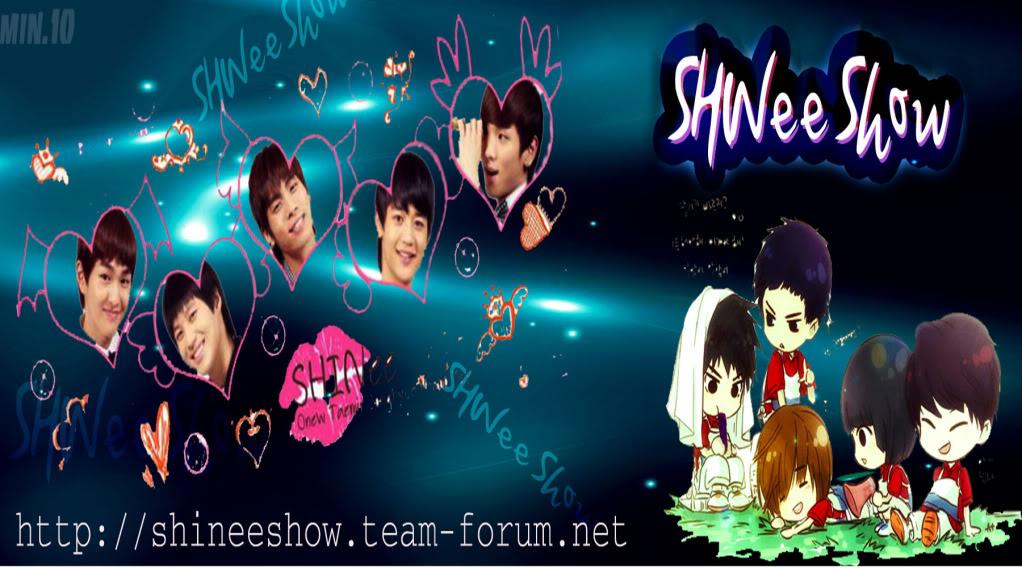 Tuyển design cho SHIneeShow S23