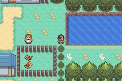 Pokémon: Mind Crystal [Remake Crystal GBC][28-JUL-2010] Act7