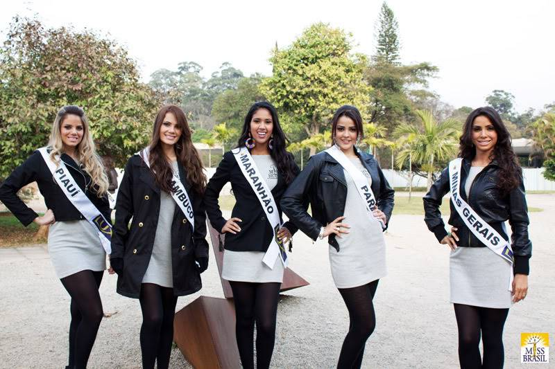 Road to Miss Brazil Univ 2011- Rio Grande do Sul won - Page 2 IMG_5017