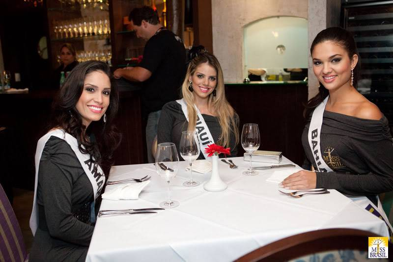 Road to Miss Brazil Univ 2011- Rio Grande do Sul won - Page 2 IMG_5028
