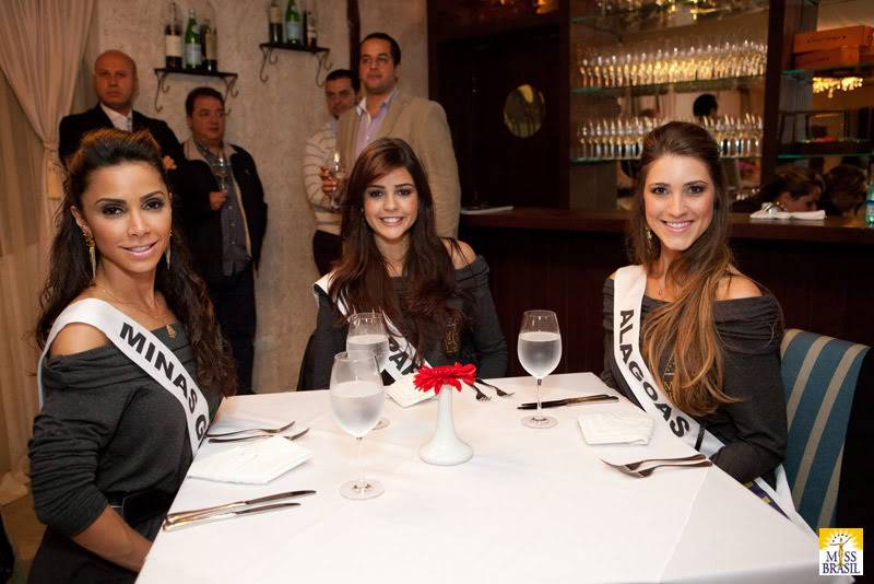 Road to Miss Brazil Univ 2011- Rio Grande do Sul won - Page 2 IMG_5033
