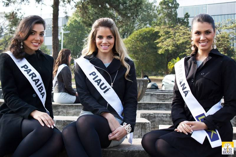 Road to Miss Brazil Univ 2011- Rio Grande do Sul won - Page 2 IMG_5071