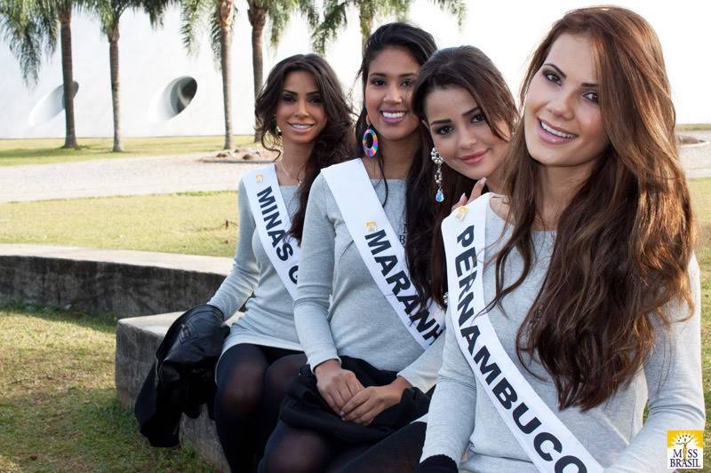 Road to Miss Brazil Univ 2011- Rio Grande do Sul won - Page 2 IMG_5076