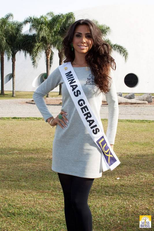 Road to Miss Brazil Univ 2011- Rio Grande do Sul won - Page 2 IMG_5088