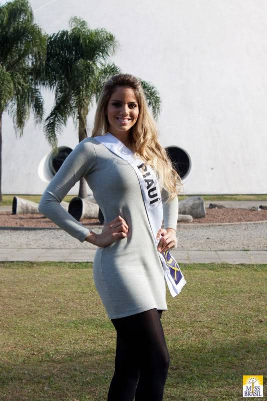 Road to Miss Brazil Univ 2011- Rio Grande do Sul won - Page 2 IMG_5094