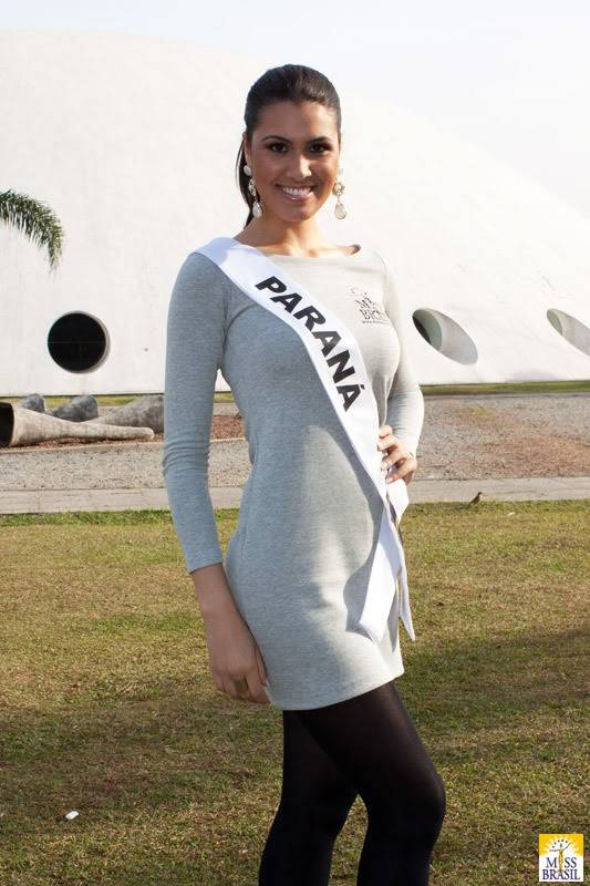 Road to Miss Brazil Univ 2011- Rio Grande do Sul won - Page 2 IMG_5102