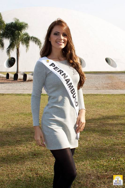 Road to Miss Brazil Univ 2011- Rio Grande do Sul won - Page 2 IMG_5107