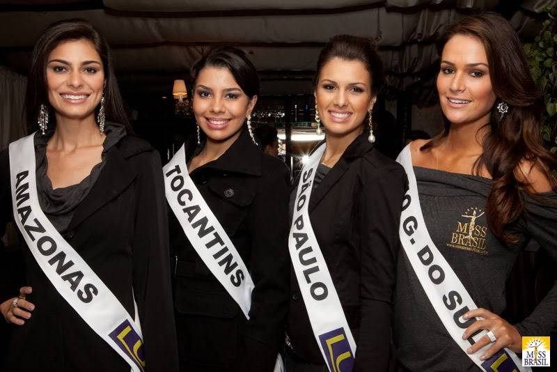 Road to Miss Brazil Univ 2011- Rio Grande do Sul won - Page 2 IMG_5190