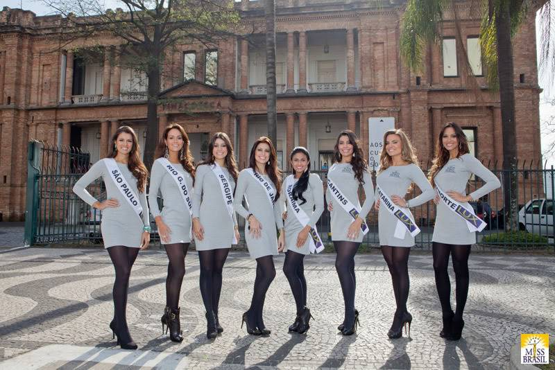 Road to Miss Brazil Univ 2011- Rio Grande do Sul won - Page 2 IMG_5240