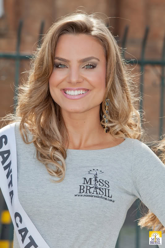 Road to Miss Brazil Univ 2011- Rio Grande do Sul won - Page 2 IMG_5244