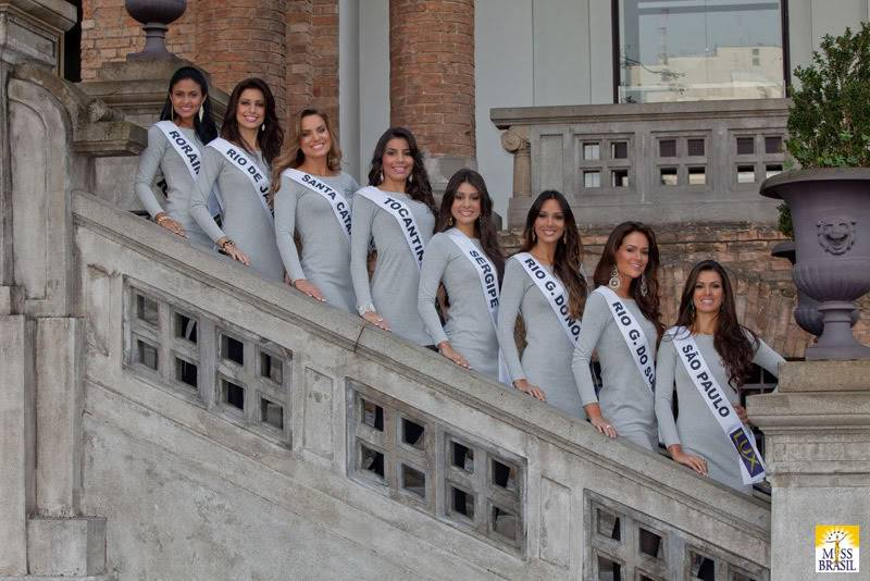 Road to Miss Brazil Univ 2011- Rio Grande do Sul won - Page 2 IMG_5255
