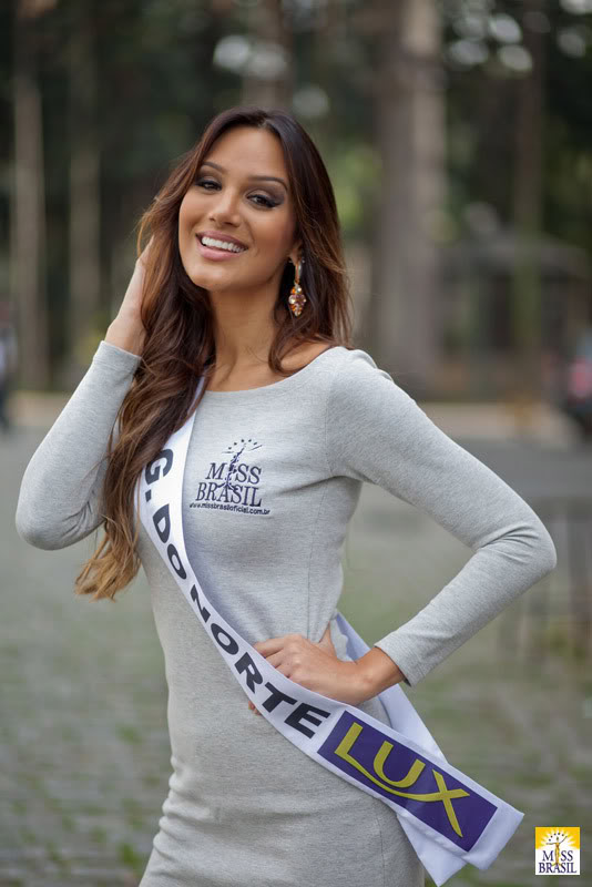 Road to Miss Brazil Univ 2011- Rio Grande do Sul won - Page 2 IMG_5437