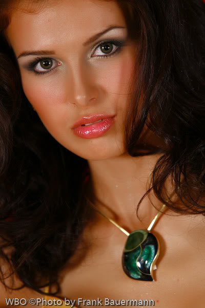 MISS WORLD 09  POST YOUR FIRST BEAUTY LIST! :)
