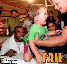 FAIL TRAIN!!!!!!!!!!!! Miketysonfail