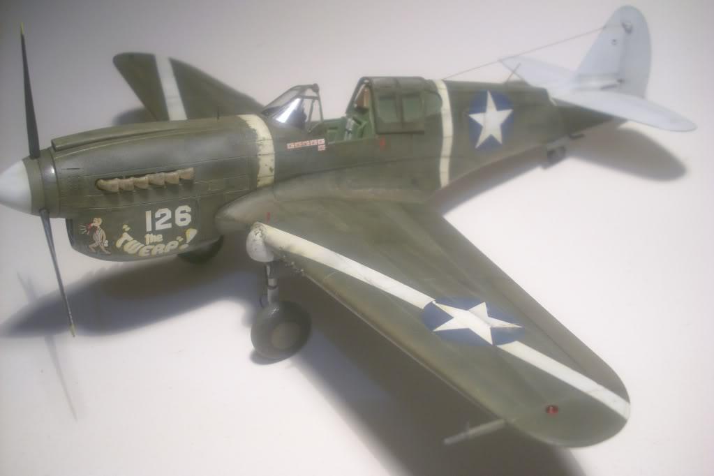 P-40M 1/48 Mauve DSCI0446
