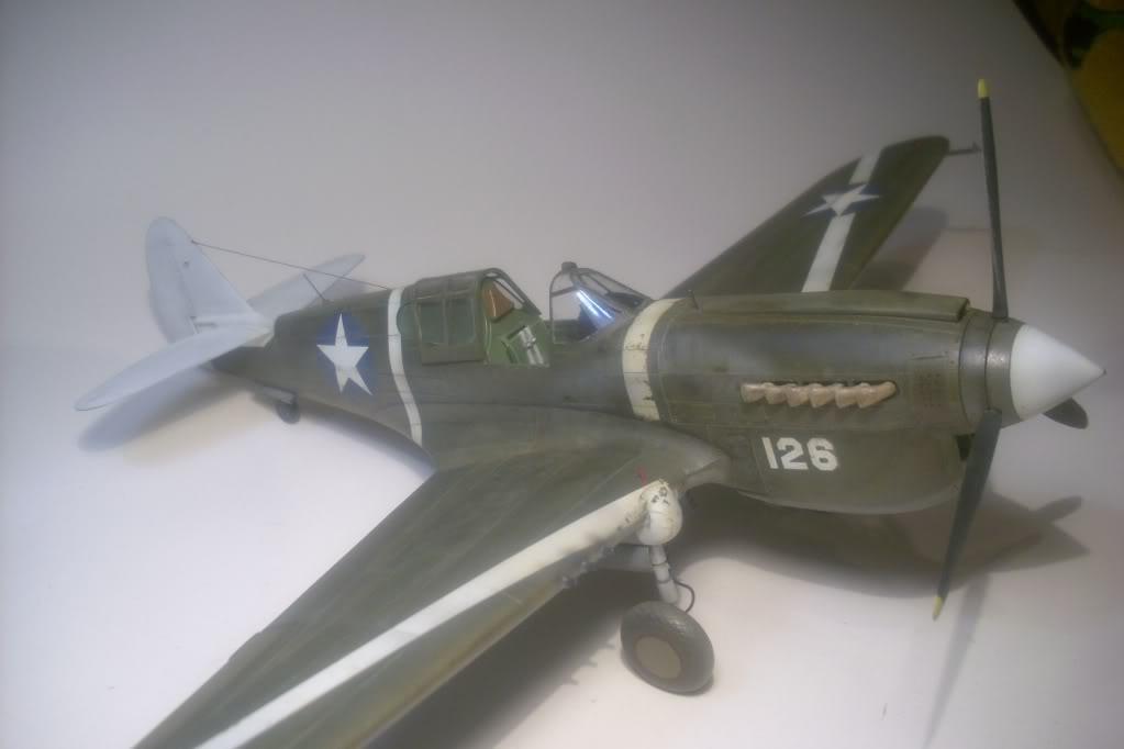 P-40M 1/48 Mauve DSCI0843