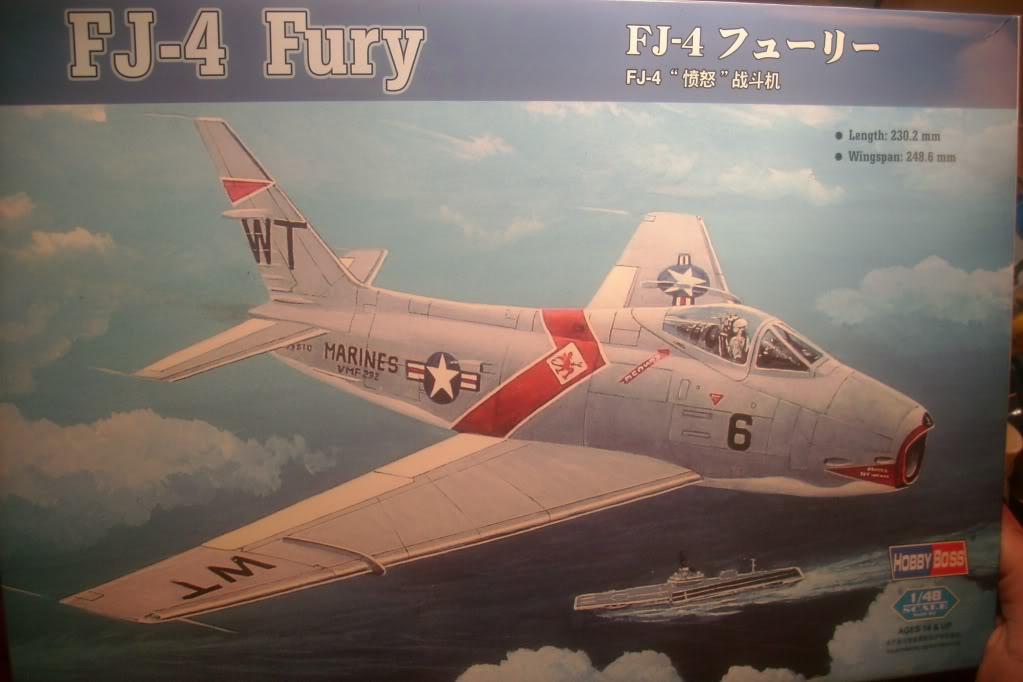 FJ-4 FURY DSCI1210