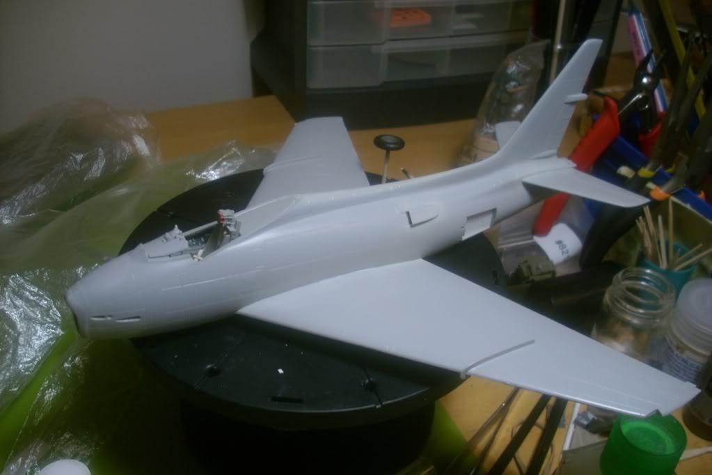FJ-4 FURY DSCI1256