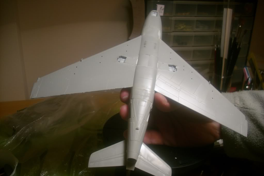 FJ-4 FURY DSCI1258