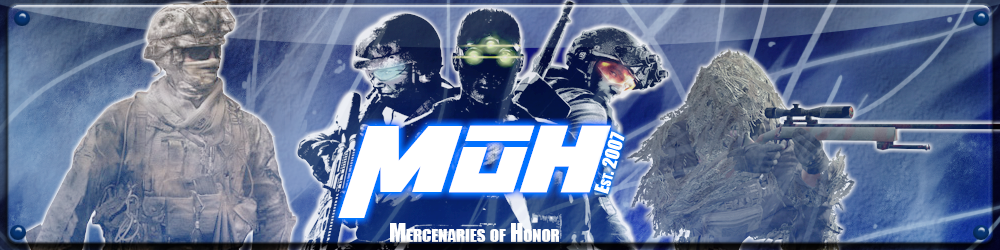 {MoH} quietly celebrates 6 years as a clan. MohBanner-11
