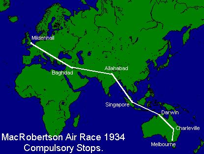 DH-88 Comet [Airfix-1/72] Macrobertson_Race_zpsntulrude
