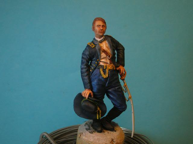 FIG maison:US civil war Gal F. BARLOW  [70mm Sculpey Firm] Début de la couleur... - Page 2 DSCN0016_zps5bed450c