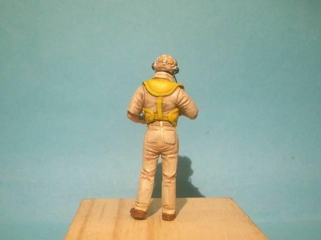 Pilote US Marines - sculpture 1/32° 24_zpsukuwf3a6