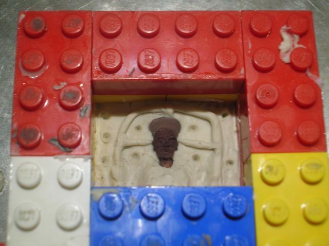 Technique tirage résine avec moule silicone. Etape 1: le moule 919_zpsd231baa1