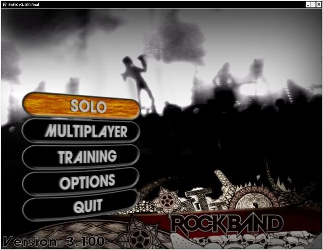 Frets on Fire - GH Metallica Songs PACK!!! + FoFix Full! Imagen1