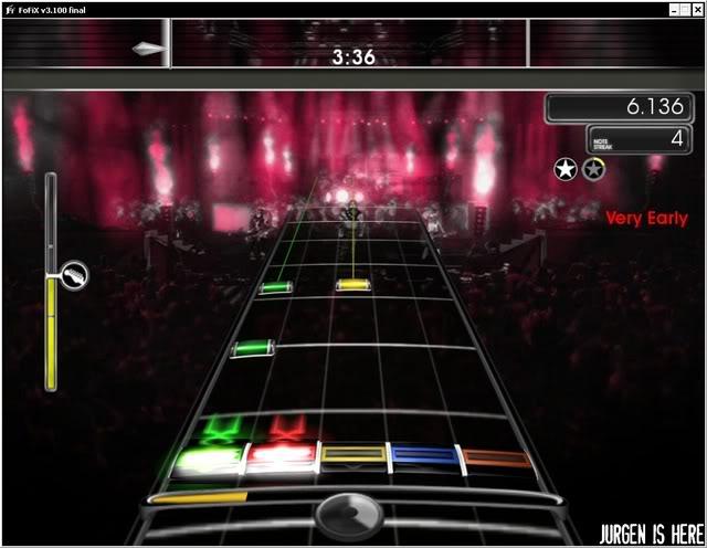 Frets on Fire - GH Metallica Songs PACK!!! + FoFix Full! Imagen11