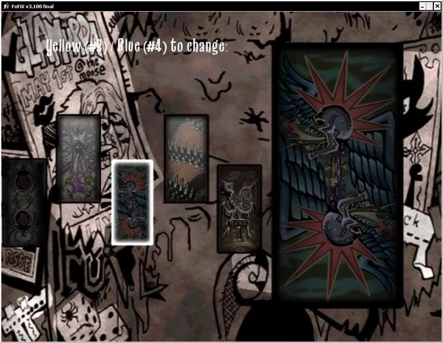 Frets on Fire - GH Metallica Songs PACK!!! + FoFix Full! Imagen26