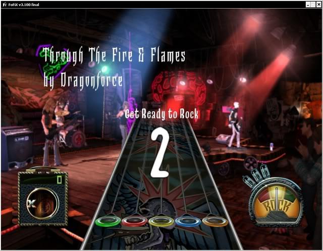 Frets on Fire - GH Metallica Songs PACK!!! + FoFix Full! Imagen27