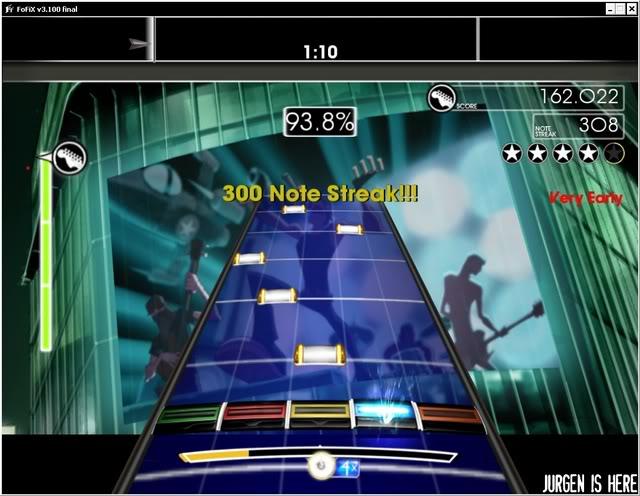 Frets on Fire - GH Metallica Songs PACK!!! + FoFix Full! Imagen7