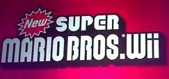 E3 Nintendo Nsmbw