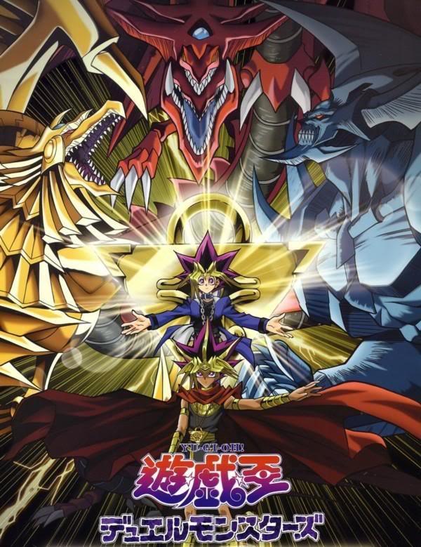 yugioh serie completa 2004-cover