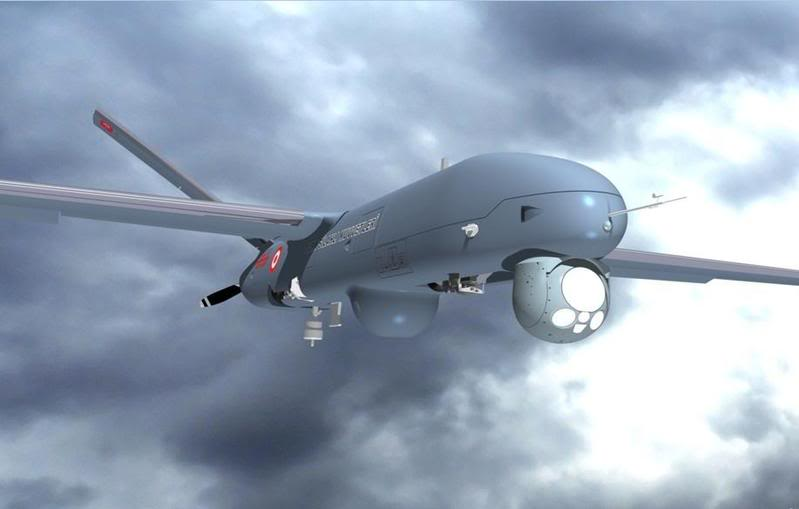 Drones / UAV - Page 2 Taitiha