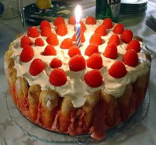 Happy Birth Day Khan Jee Cake